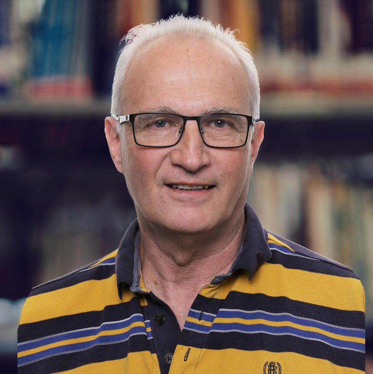 Peter Hjortsten