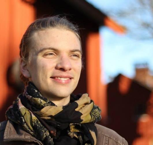 Porträtt lärare Hållbara...